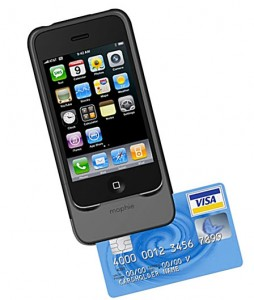 smart phone merchant account