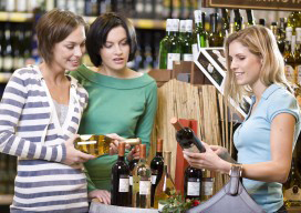 liquor store merchant account