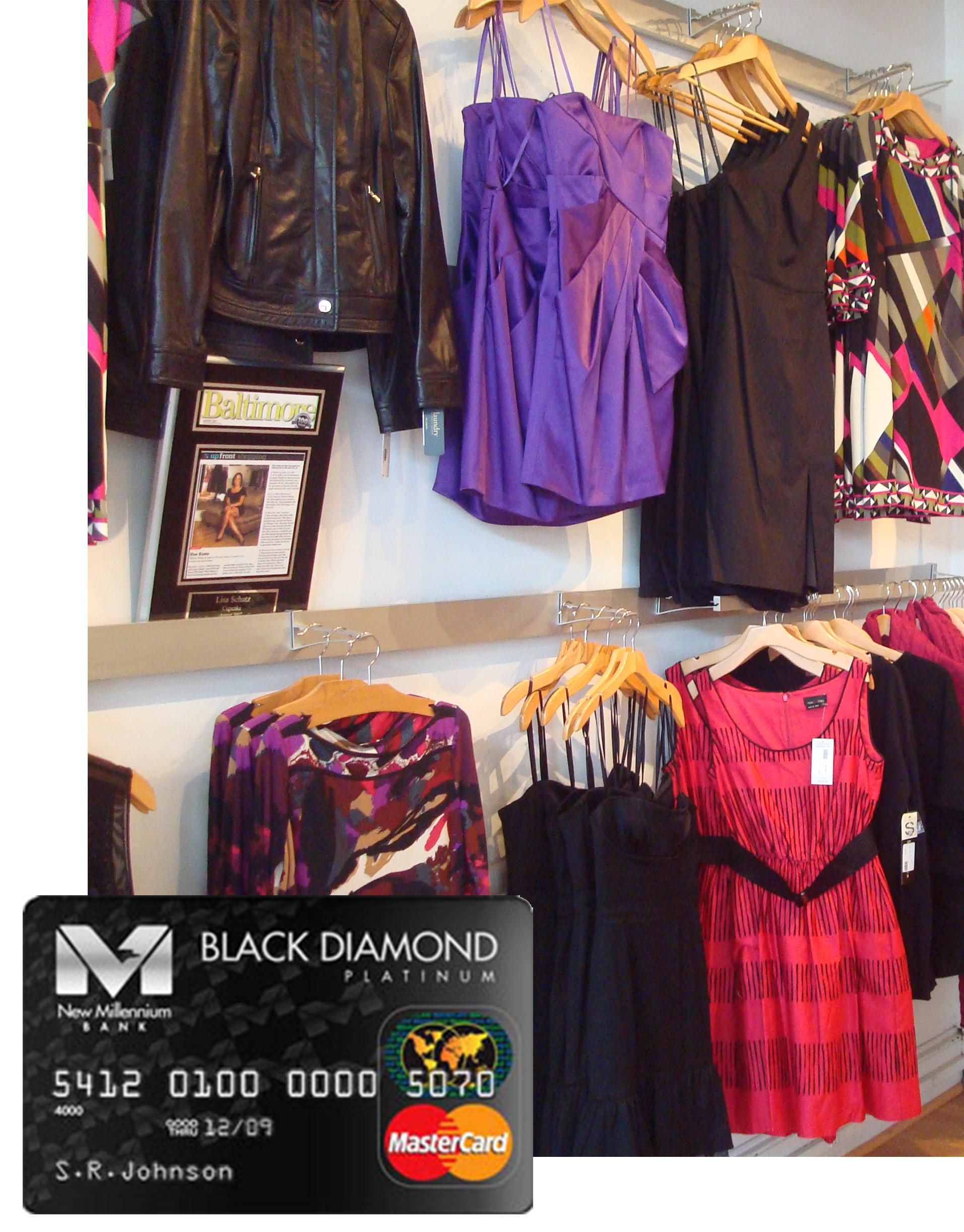 boutique merchant account
