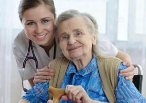 senior care retirement homes merchant services