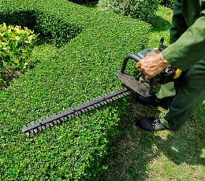 landscaping credit card processing