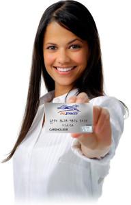 non profit credit card processing