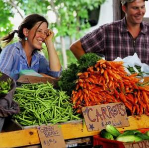 farmers market credit card processing