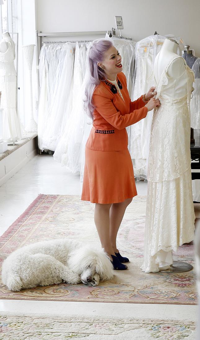 bridal store merchant cash advance