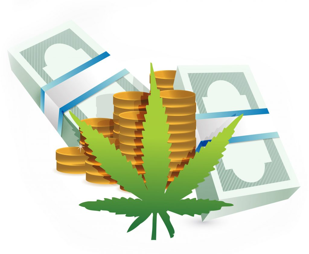 cannabis banking credit card processing